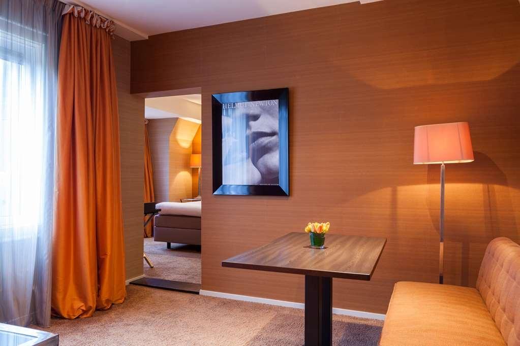Best Western Delphi Hotel - Amenità Agriturismo