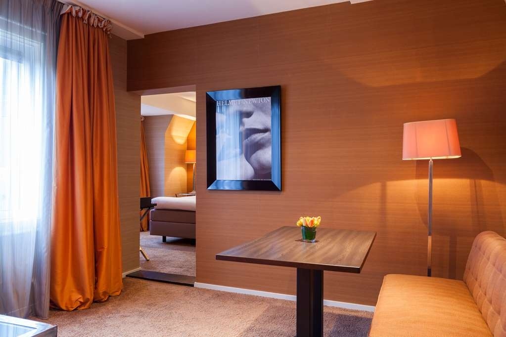 Best Western Delphi Hotel - Junior Suite