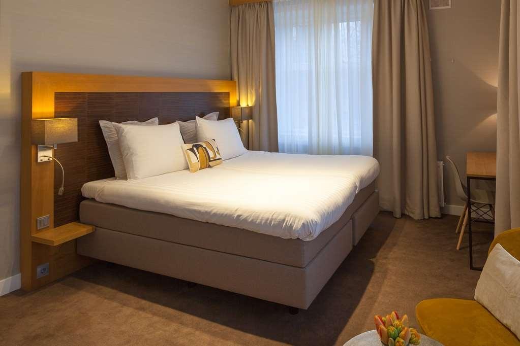 Best Western Delphi Hotel - Superior Twin Room