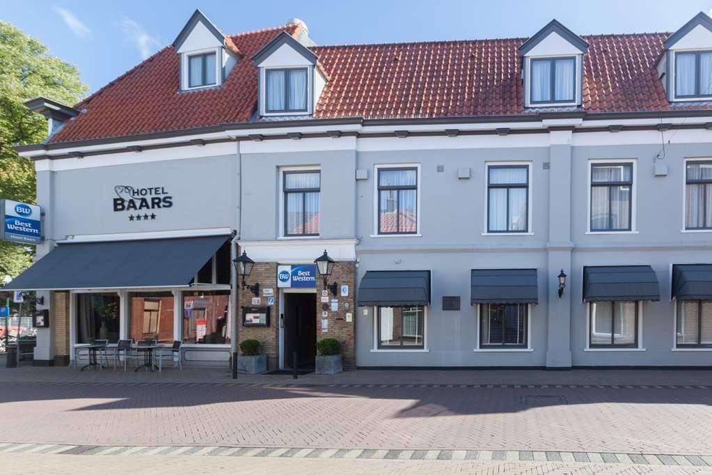Best Western Hotel Baars - Vista esterna