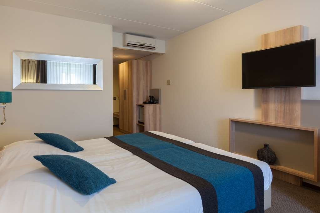 Best Western Hotel Baars - Camere / sistemazione