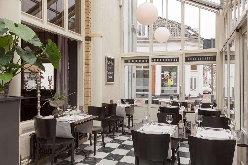 Best Western Hotel Baars - Ristorante / Strutture gastronomiche