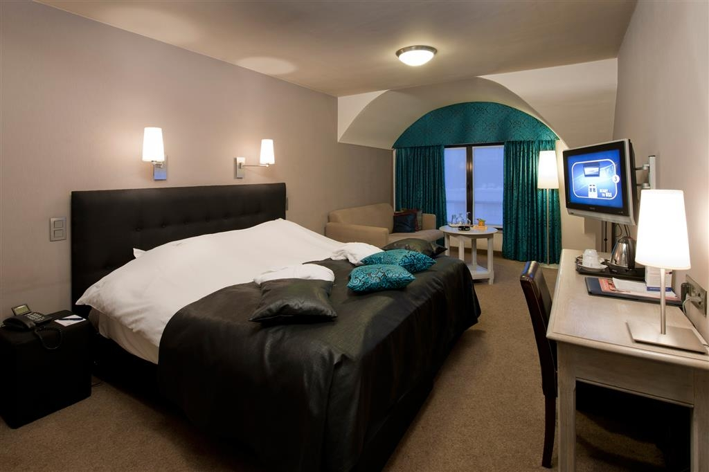 Best Western Hotel Golden Anchor - Chambre