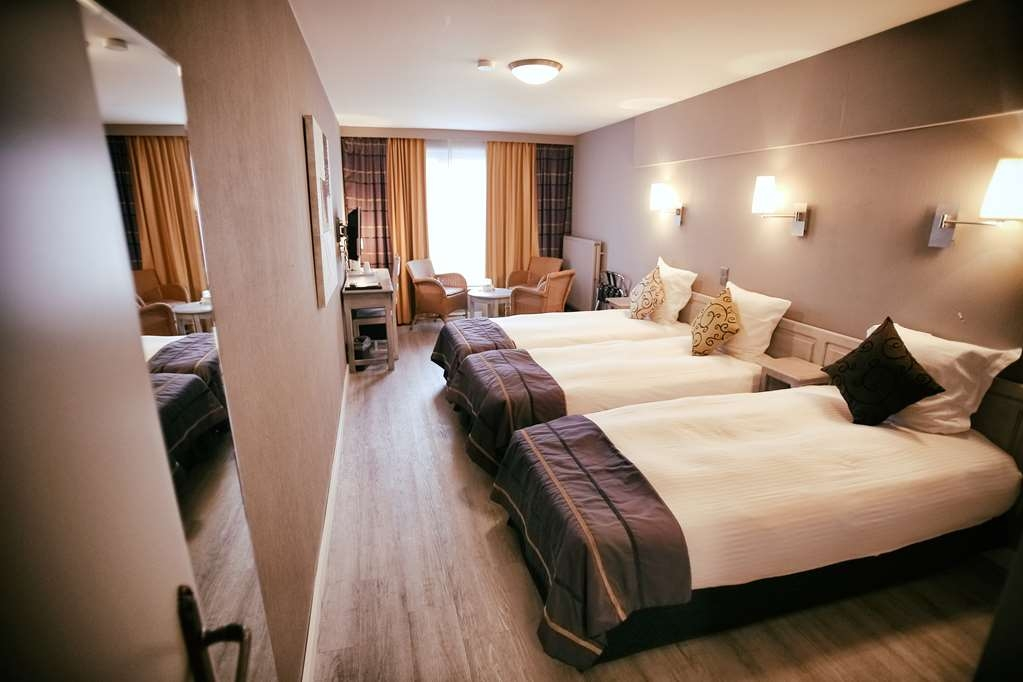 Best Western Hotel Golden Anchor - Chambres / Logements