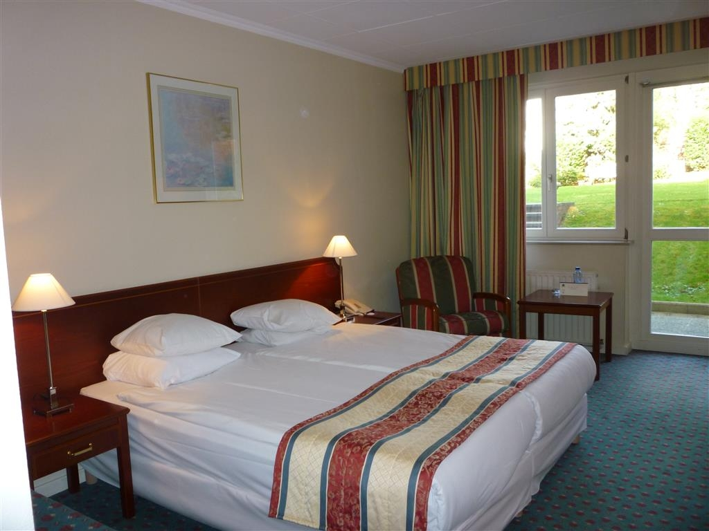 Best Western Plus Park Hotel Brussels - Twin Executive Room