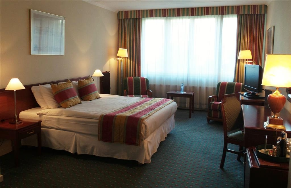 Best Western Plus Park Hotel Brussels - Double Executive Room