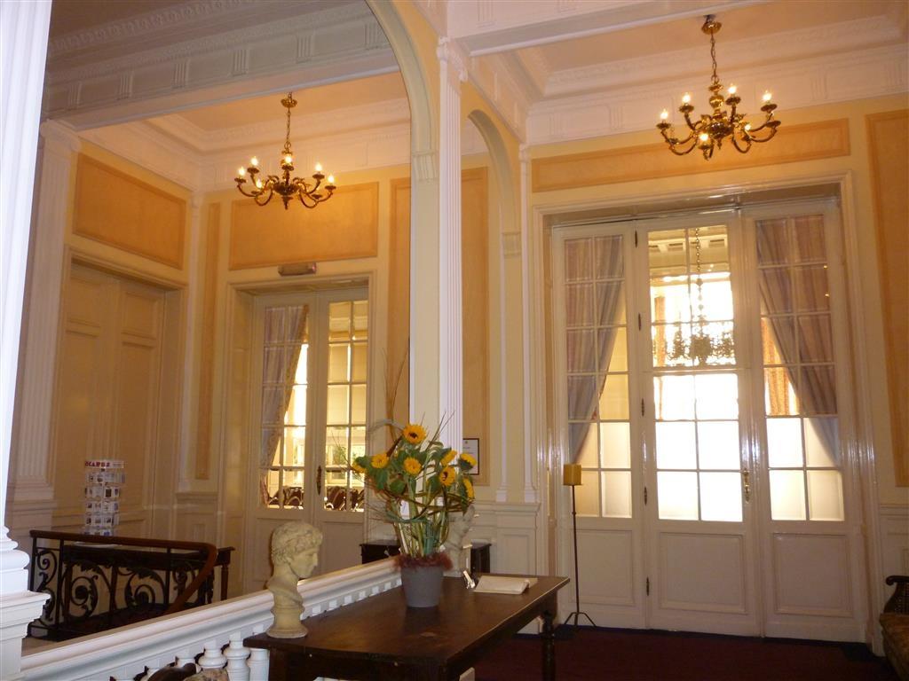 Best Western Plus Park Hotel Brussels - Altro / Varie