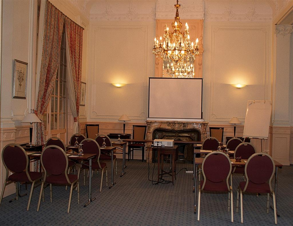 Best Western Plus Park Hotel Brussels - Sale conferenze