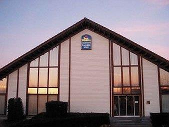 Best Western Flanders Lodge - Vue extérieure