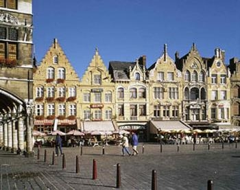 Best Western Flanders Lodge - Attractions de la région