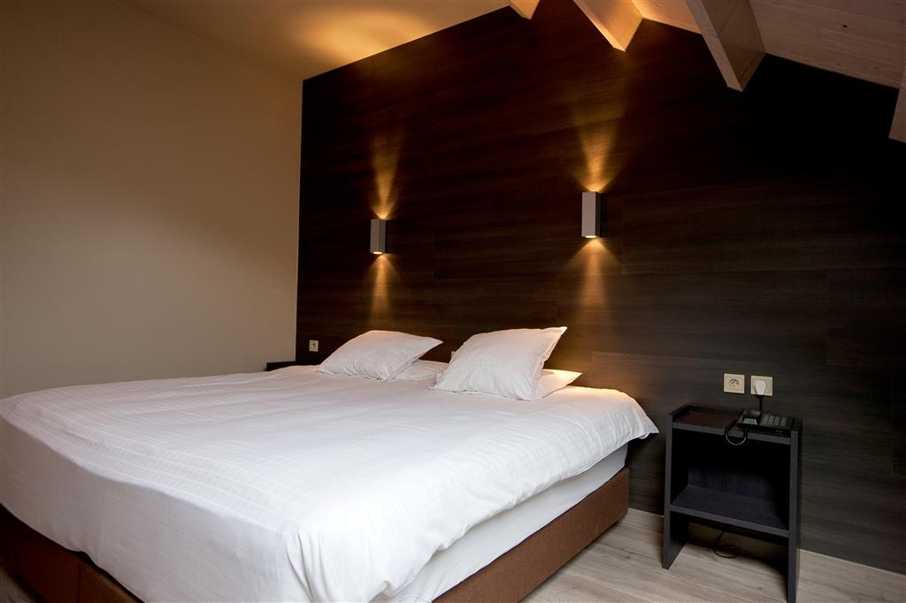 Best Western Flanders Lodge - Chambre
