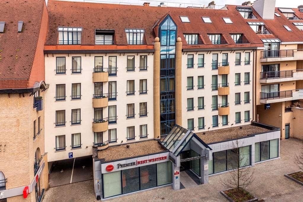 Best Western Premier Keizershof Hotel - Exterior view