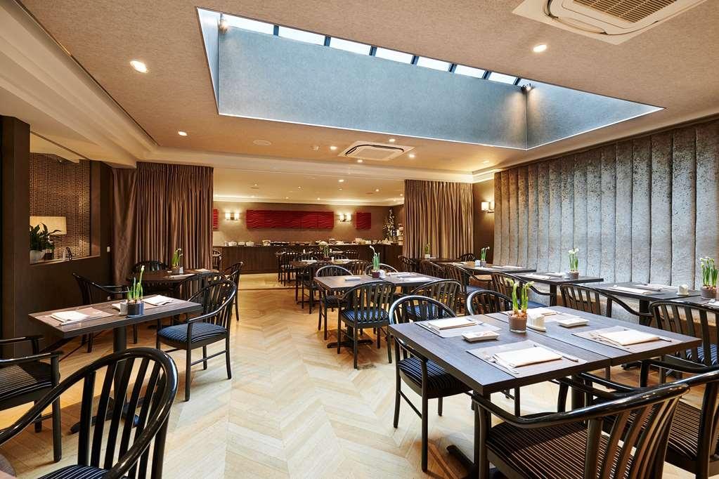 Best Western Premier Keizershof Hotel - Breakfast area
