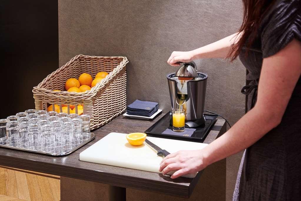 Best Western Premier Keizershof Hotel - Breakfast