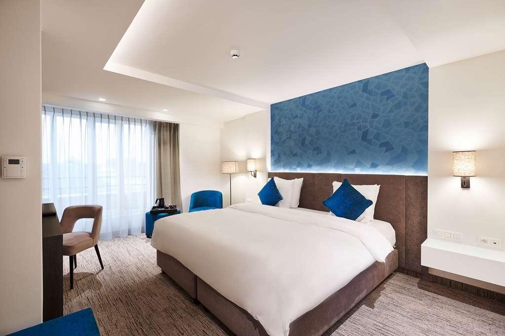 Best Western Premier Keizershof Hotel - Room Junior Suite