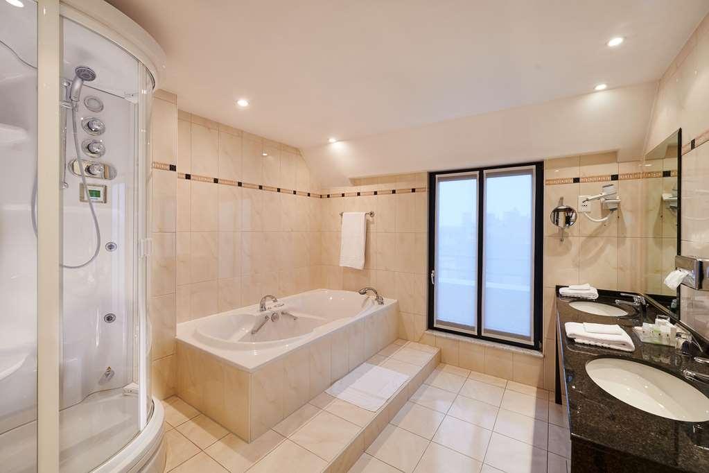 Best Western Premier Keizershof Hotel - Room Royal Suite