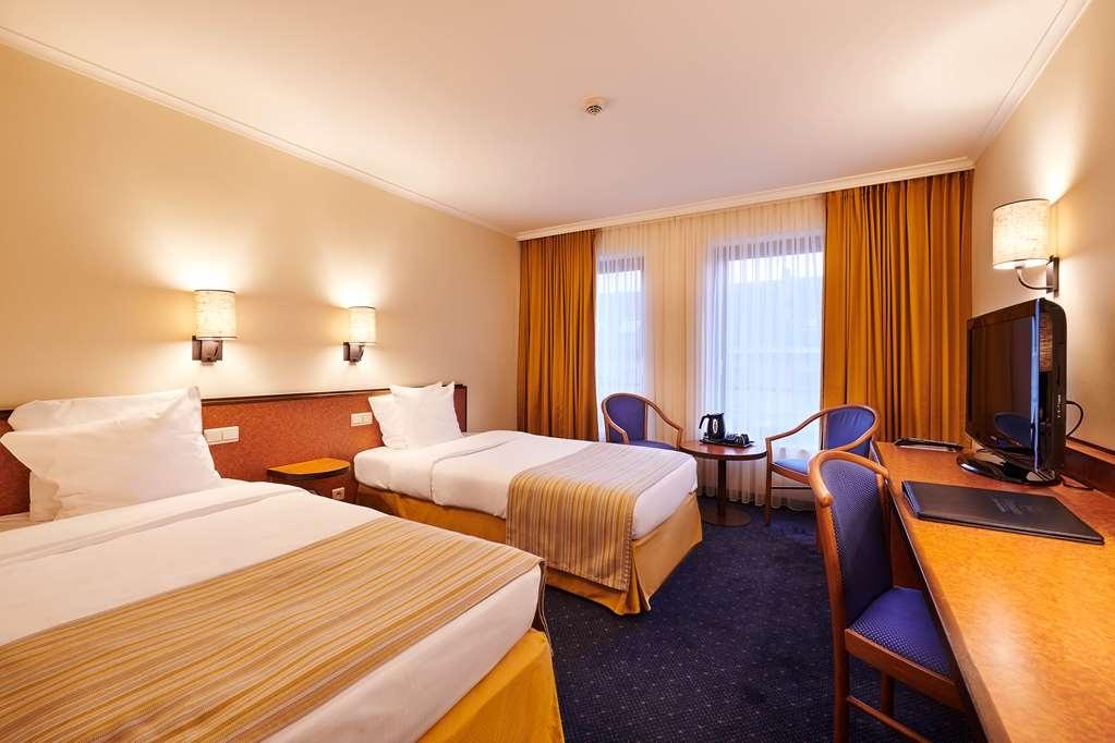 Best Western Premier Keizershof Hotel - Room Twin Business