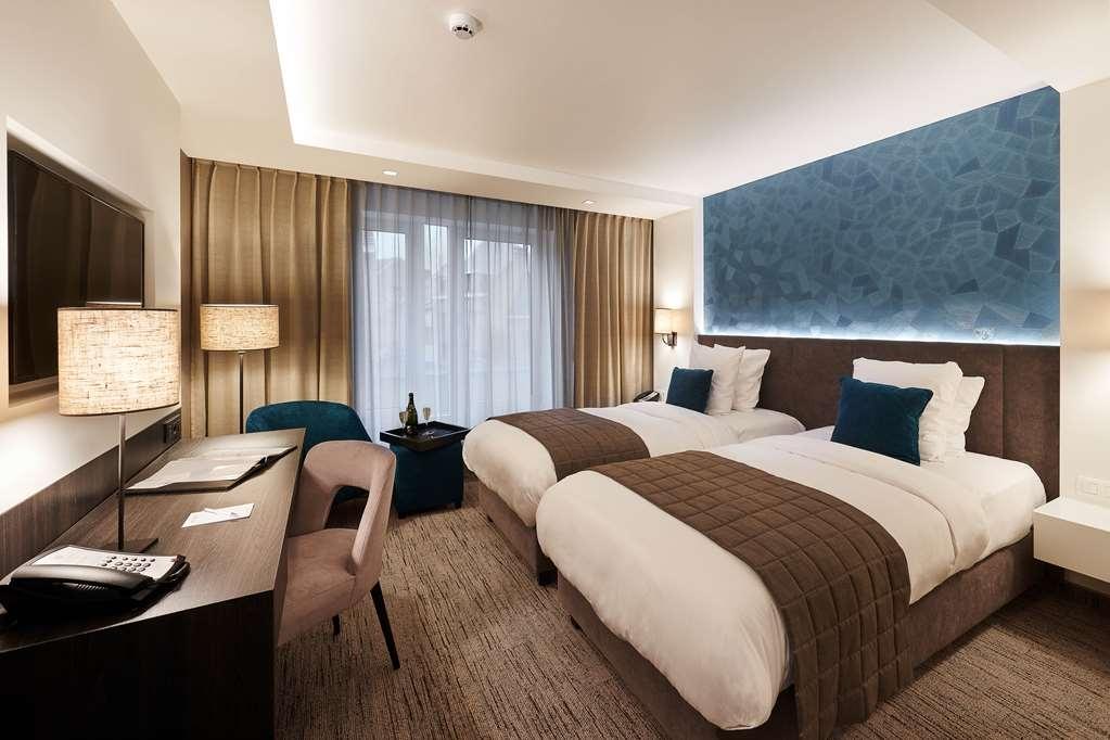 Best Western Premier Keizershof Hotel - Room Twin Deluxe