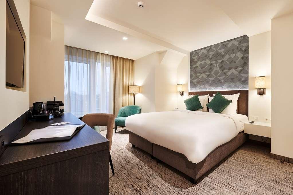Best Western Premier Keizershof Hotel - Room Double Business