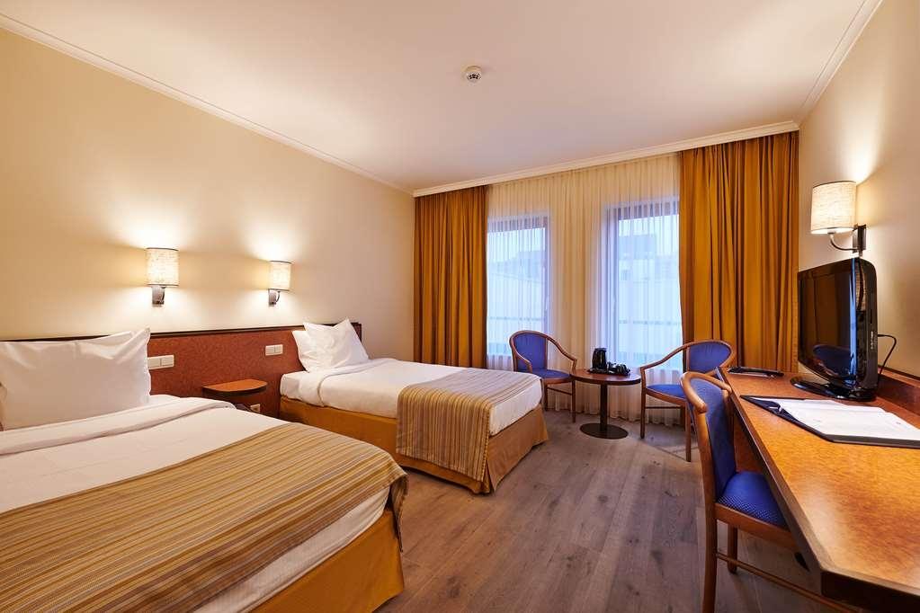 Best Western Premier Keizershof Hotel - Room Anti Allergy