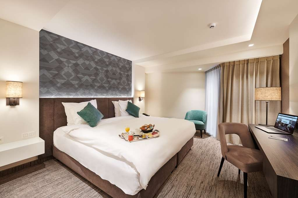 Best Western Premier Keizershof Hotel - Room king Deluxe