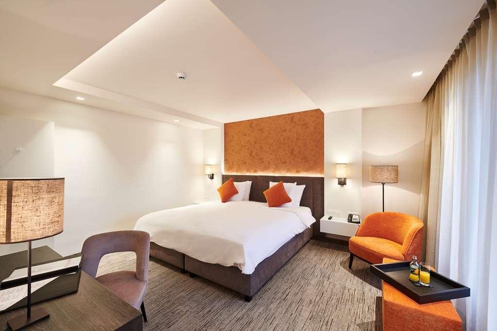 Best Western Premier Keizershof Hotel - Room king Access