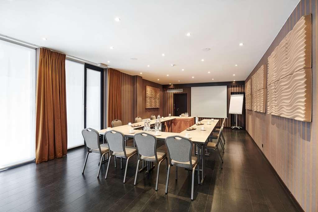 Best Western Premier Keizershof Hotel - Meeting Room
