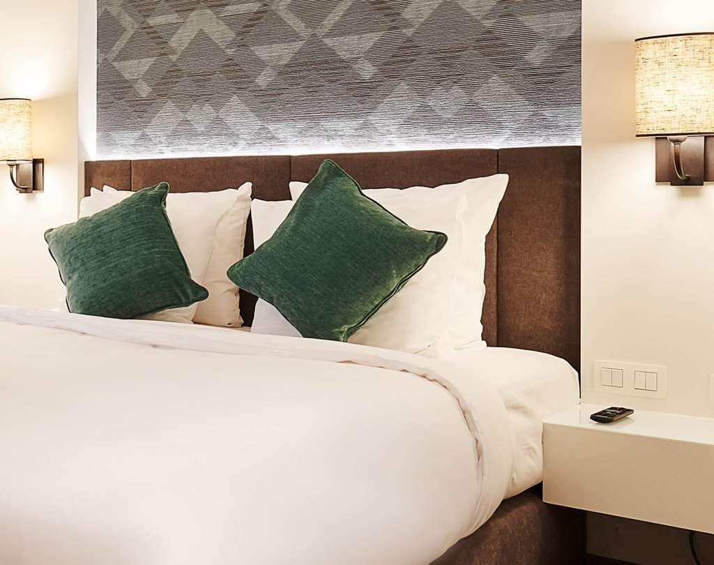 Best Western Premier Keizershof Hotel - Room Tripple