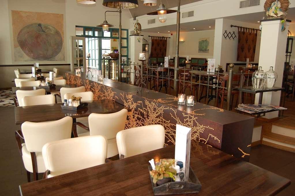 Best Western Hotel Nobis Asten - Ristorante / Strutture gastronomiche