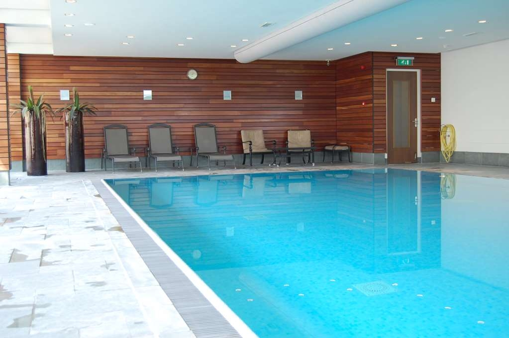 Best Western Hotel Nobis Asten - Piscina