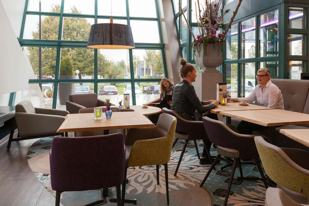 Best Western Hotel Nobis Asten - Hall