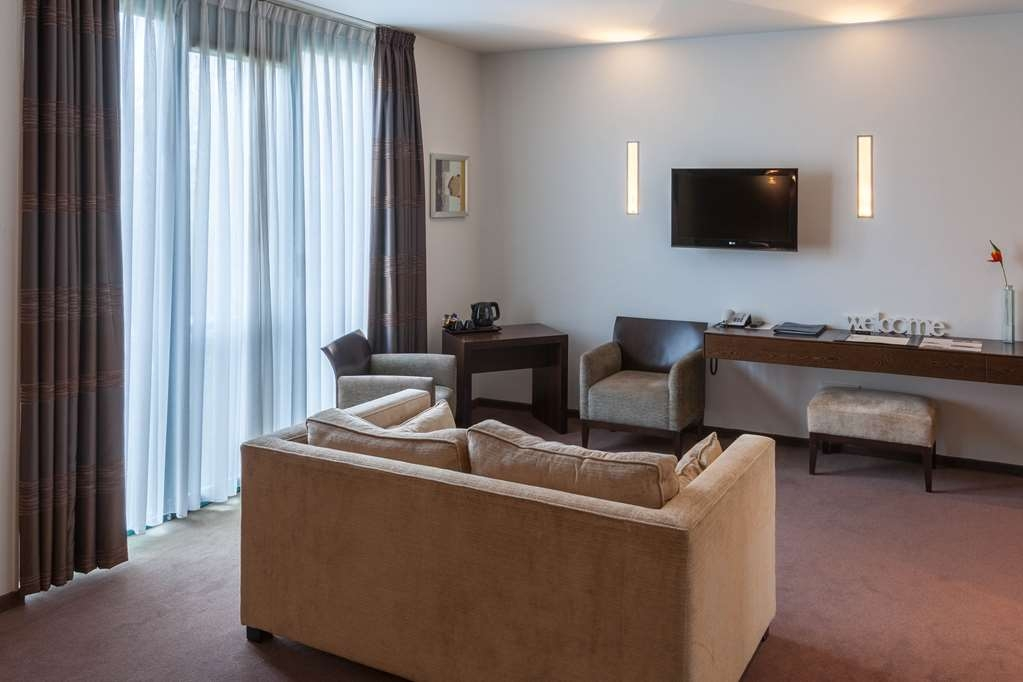 Best Western Hotel Nobis Asten - Four Twin Bed Family Room