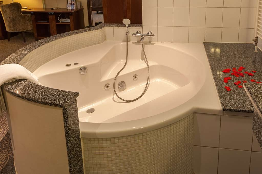 Best Western Hotel Nobis Asten - Suite