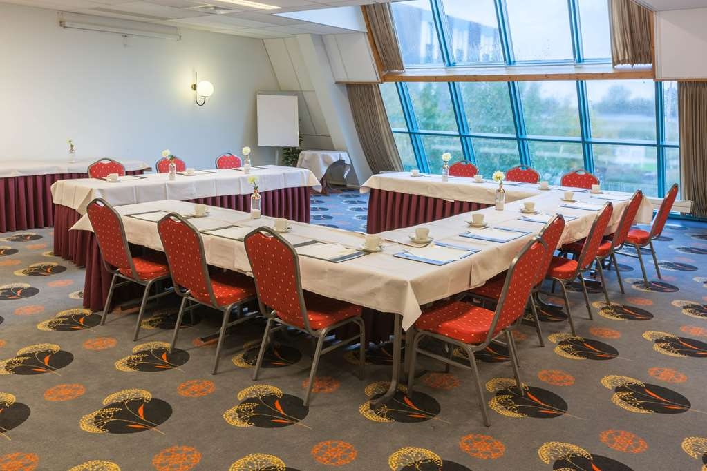 Best Western Hotel Nobis Asten - Sale conferenze