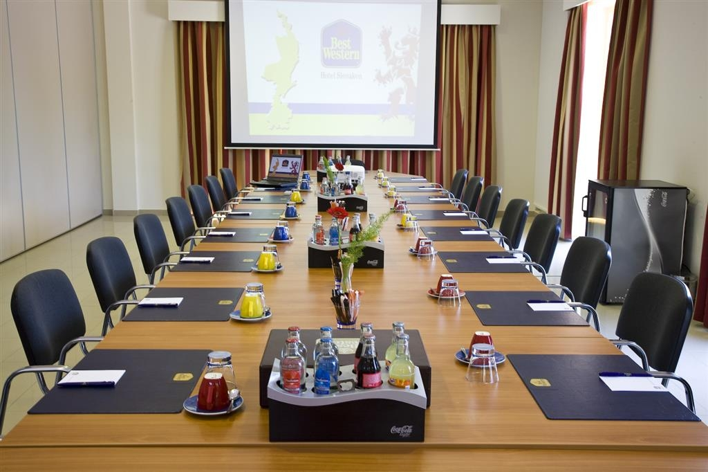 Best Western Hotel Slenaken - Meeting