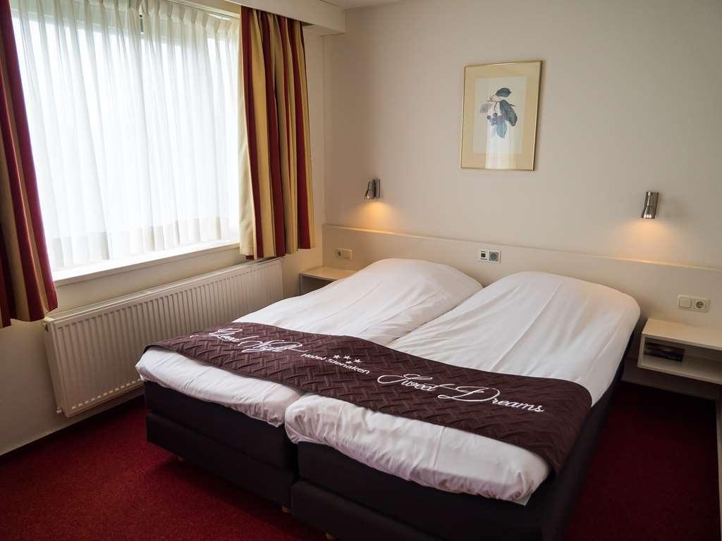 Best Western Hotel Slenaken - Habitación