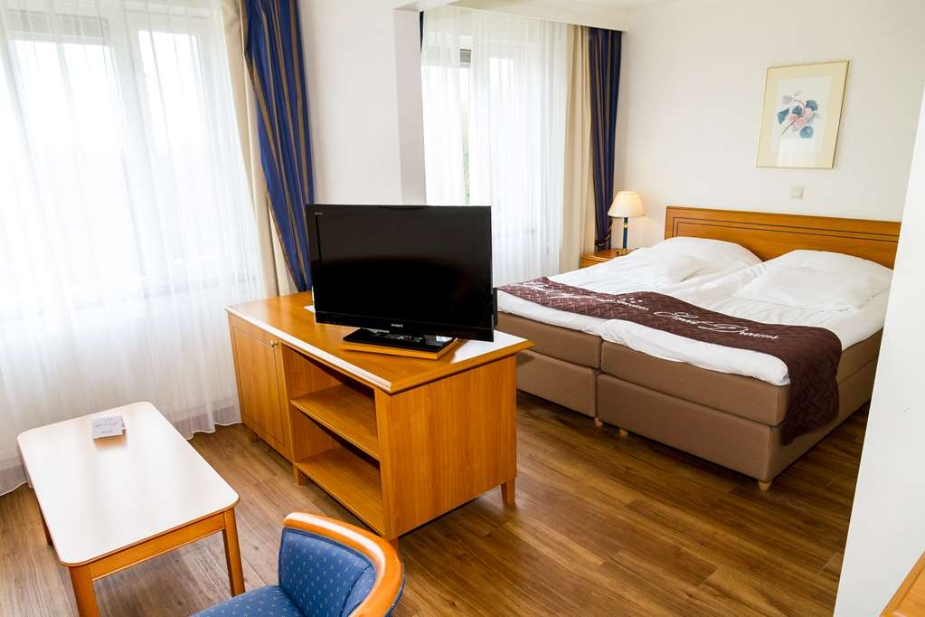 Best Western Hotel Slenaken - Junior Suite