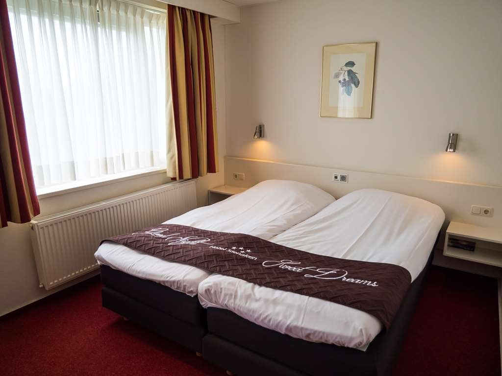 Best Western Hotel Slenaken - Habitaciones/Alojamientos