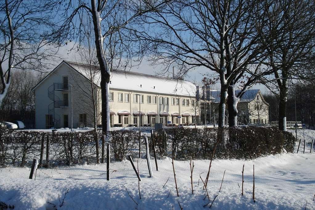 Best Western Hotel Slenaken - Facciata dell'albergo