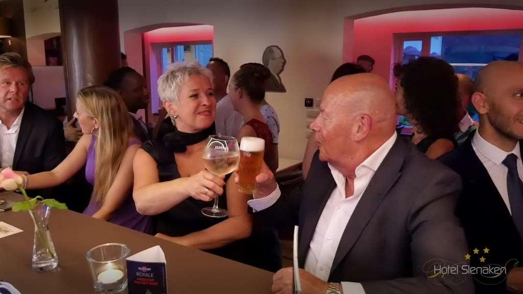 Best Western Hotel Slenaken - Restaurante