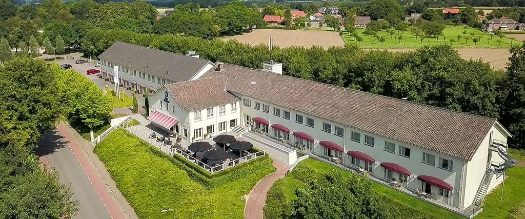 Best Western Hotel Slenaken - Außenansicht
