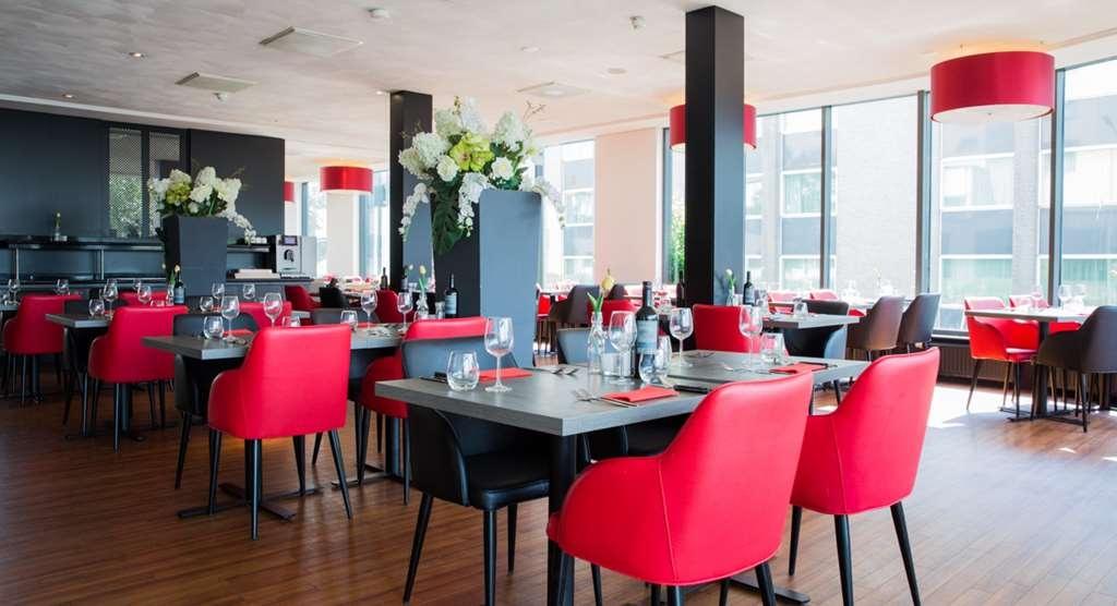Best Western Plus Amsterdam Airport Hotel - Ristorante / Strutture gastronomiche