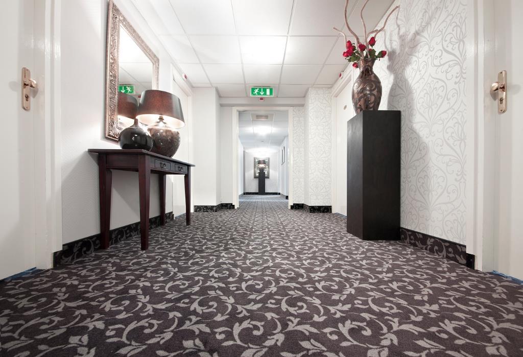 Best Western Amsterdam Airport Hotel Uithoorn - Interni dell'hotel