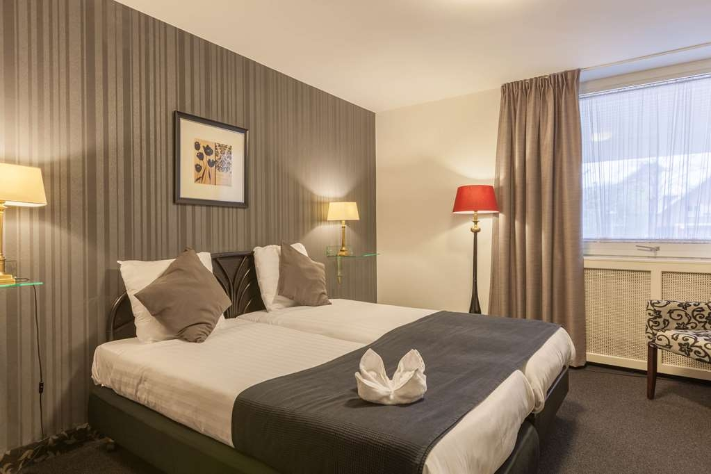 Best Western Amsterdam Airport Hotel Uithoorn - Guest Room Twin