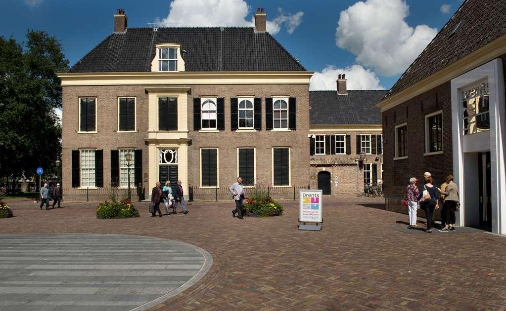 Best Western City Hotel de Jonge - Loisirs