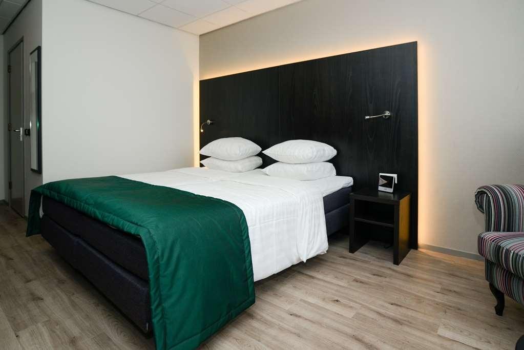 Best Western City Hotel de Jonge - Habitaciones/Alojamientos
