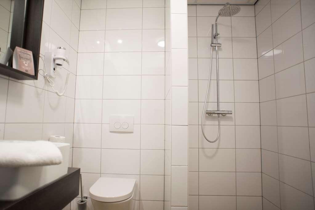 Best Western City Hotel de Jonge - habitación de huéspedes-amenidad
