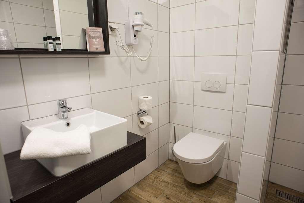 Best Western City Hotel de Jonge - Chambres / Logements