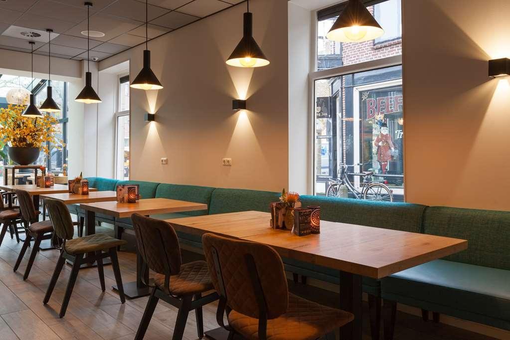 Best Western City Hotel de Jonge - Ristorante / Strutture gastronomiche