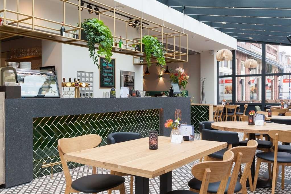 Best Western City Hotel de Jonge - Restaurant / Etablissement gastronomique